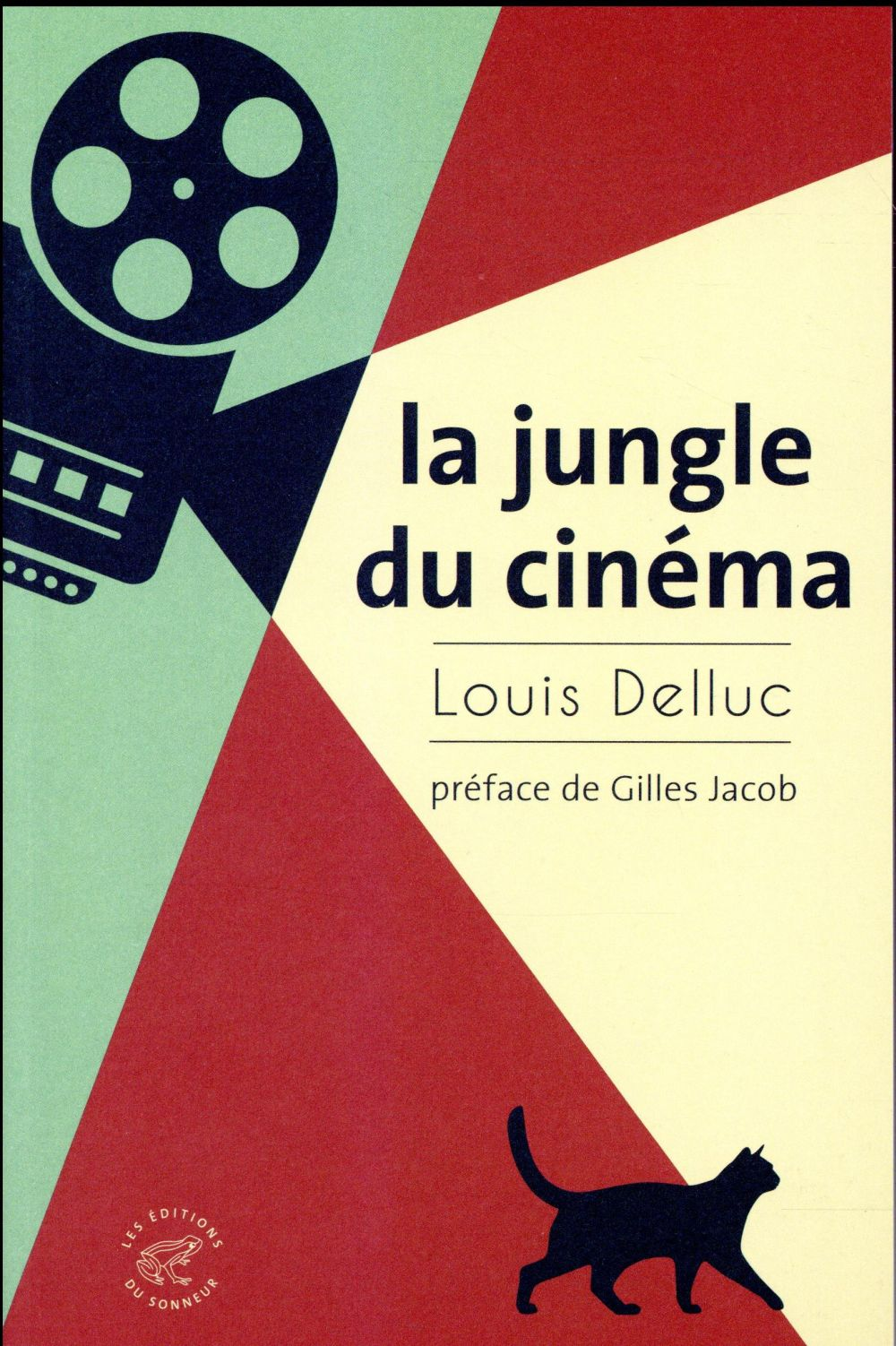 LA JUNGLE DU CINEMA
